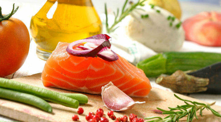 Mediterranean-Diet-Has-Anti-Aging-Effect