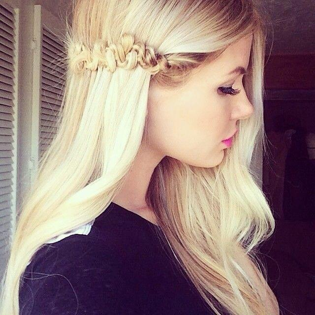 Pretty-Long-Hair-Style