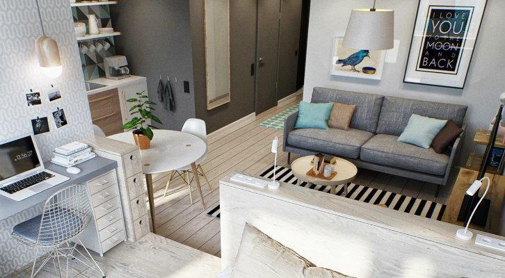 План уборки квартиры на неделю