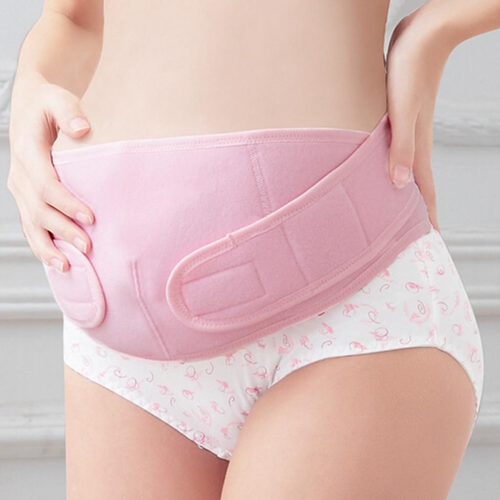 Elastic-Dual-Purpose-Pregnant-Postpartum-Corset-font-b-Belly-b-font-Belt-Corset-font-b-Maternity