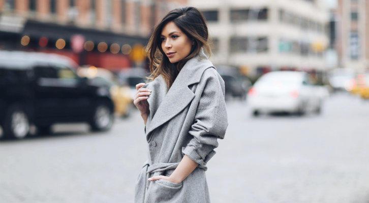 marianna-hewitt-la-la-mer-hair-blog-nyfw-street-style-oversized-grey-coat-2
