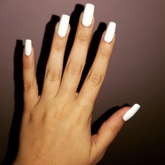 Как выращивать ногти в домашних условиях?