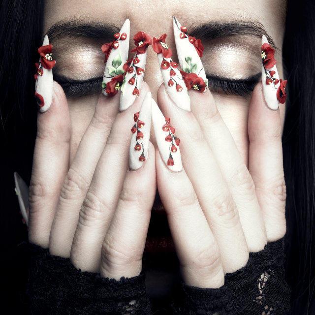 Как быстро отрастить свои ногти: как быстро отрастить ногти, используя домашние методы