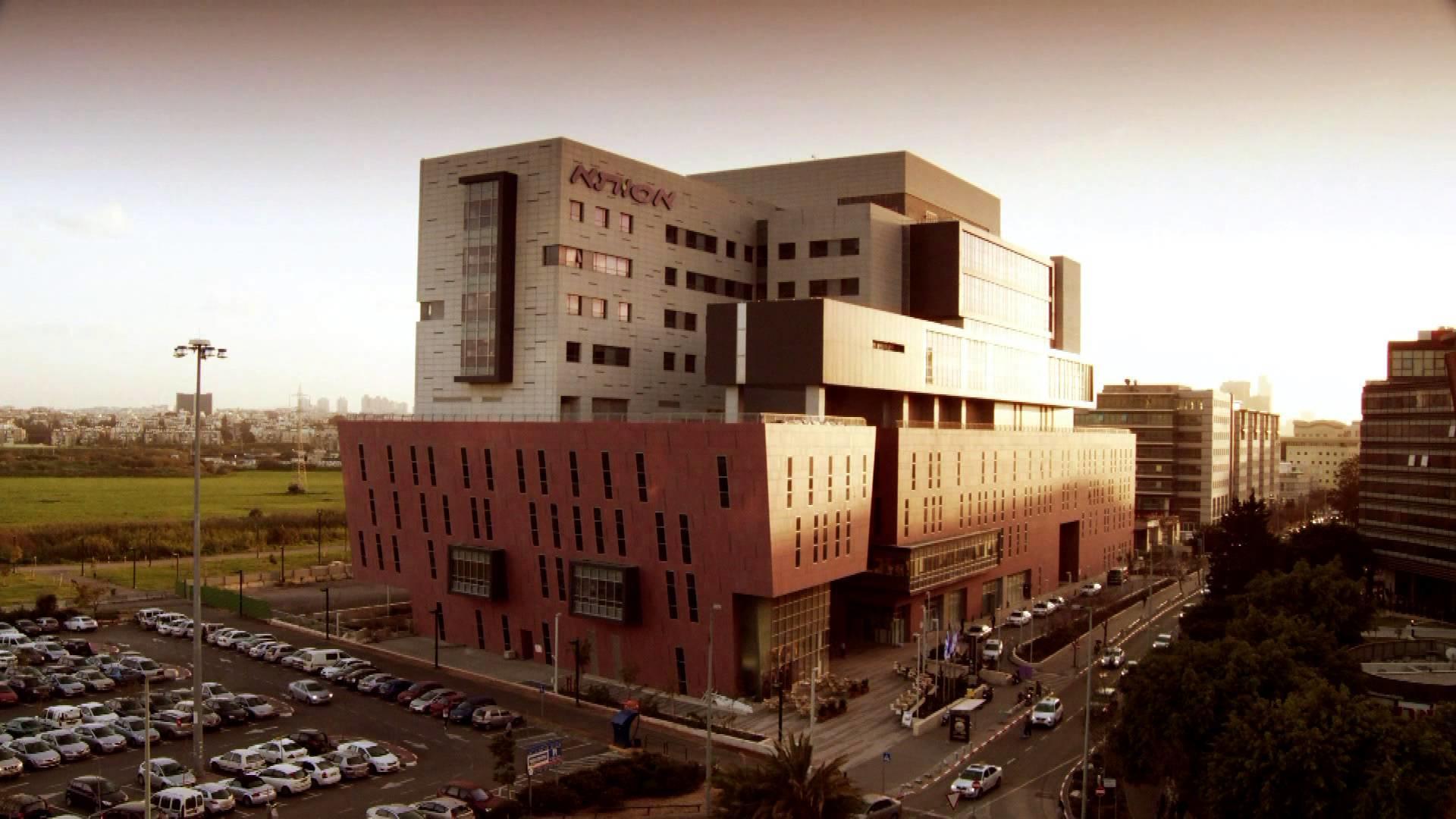 Лучшие клиники Израиля: лечение рака