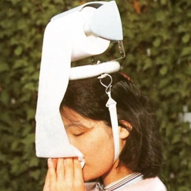 К насморку, как и к любому заболеванию, стоит относиться серьезно.