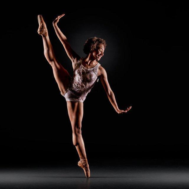 Танцуйте так, как будто вас никто не видит — и тогда все обязательно получится.