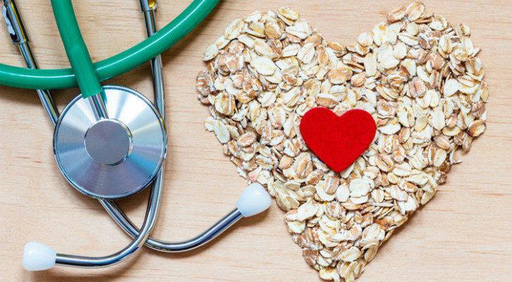 Правильное питание против холестерина - Здоровый образ жизни