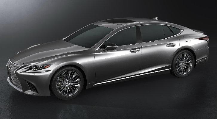 НА ГЛАВНУЮ_Lexus LS