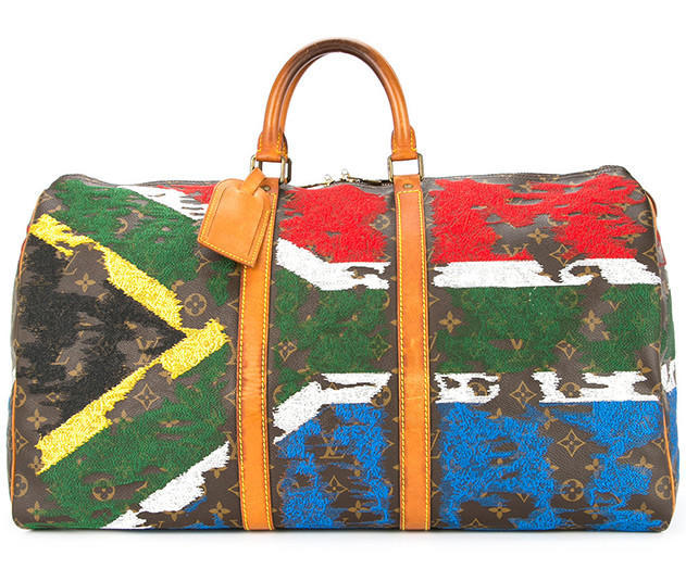 JAY AHR South Africa flag keepall - Available at Farfetch.com (12)