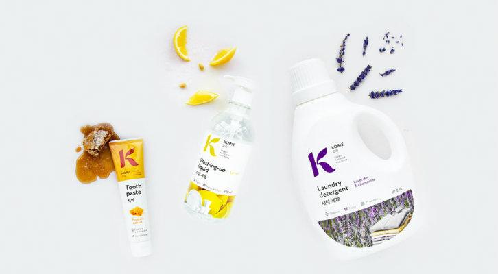 Korie — новая корейская косметика на российском рынке