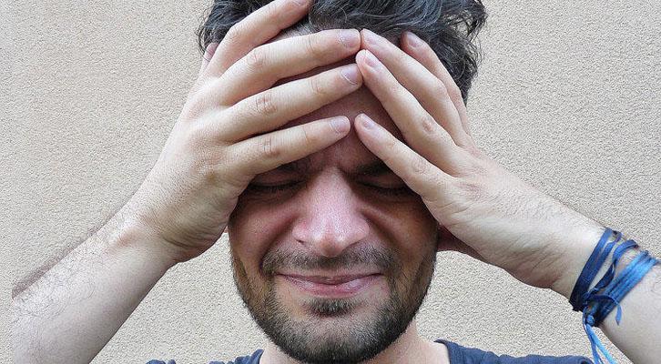 О чем говорит головная боль в области лба, глаз, висков