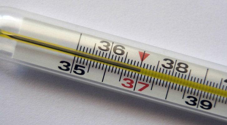 Причины субфебрильной температуры у женщин без симптомов