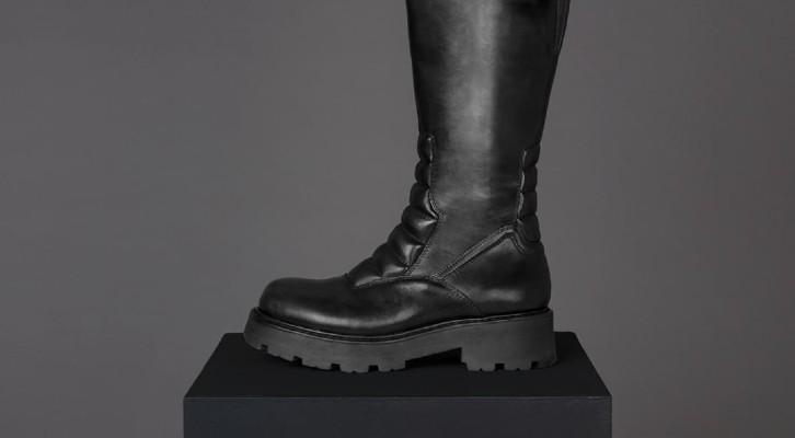Идеальные ботинки на весну — Cosmo 2