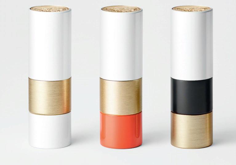 Hermès запустили направление Beauté с коллекцией помад
